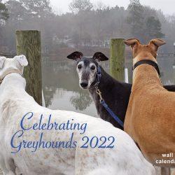 2022 wall calendar example